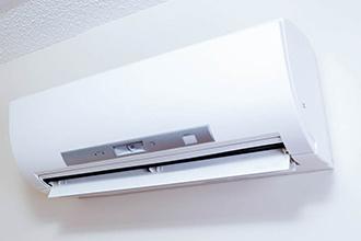 Hawaii Indoor Air Specialists indoor wall mounted ac unit